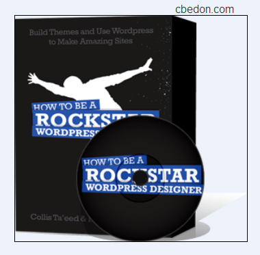 How To Be a Rockstar WordPress Designer | Rockable